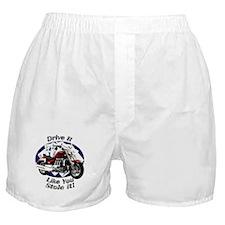 Triumph Rocket III Boxer Shorts
