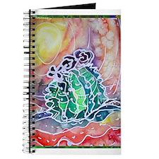 Cactus, southwest art, Journal