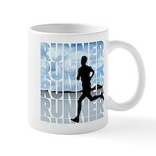 runner Mugs