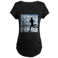 Unique Cross country running T-Shirt