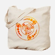 Cute Alien invasion Tote Bag