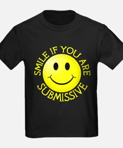 Submissive T