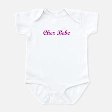 Cher Bebe Infant Bodysuit