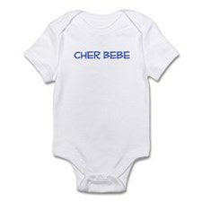 Cher Bebe Infant Bodysuit