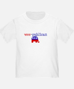 Wee-Publican T