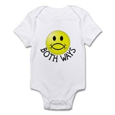 Both Ways Infant Bodysuit