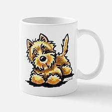 Wheaten Cairn Terrier Mug