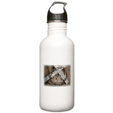 Nothing Compares to the Promise Water Bottle