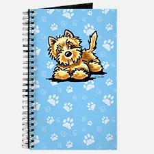 Wheaten Cairn Terrier Journal