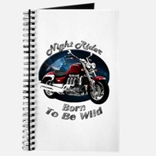Triumph Rocket III Journal