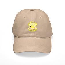 Golden Tarn Baseball Cap