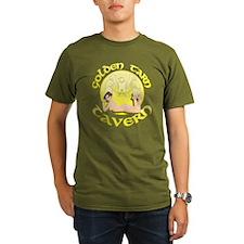 Golden Tarn T-Shirt