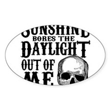 Stone Bored Decal