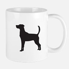 Fox Hound Mug