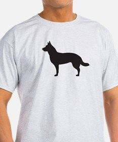 German Shepard T-Shirt