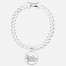 I'm Too Blessed To Be Stresse Bracelet