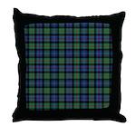 Tartan - Murray of Atholl Throw Pillow