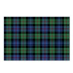 Tartan - Murray of Atholl Postcards (Package of 8)