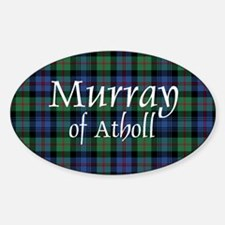 Tartan - Murray of Atholl Decal
