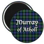 Tartan - Murray of Atholl Magnet