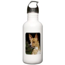 Portuguese Podengo AA020D-041 Sports Water Bottle