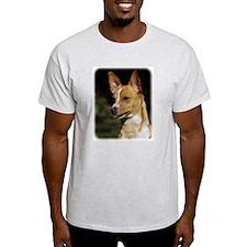 Portuguese Podengo AA020D-041 T-Shirt