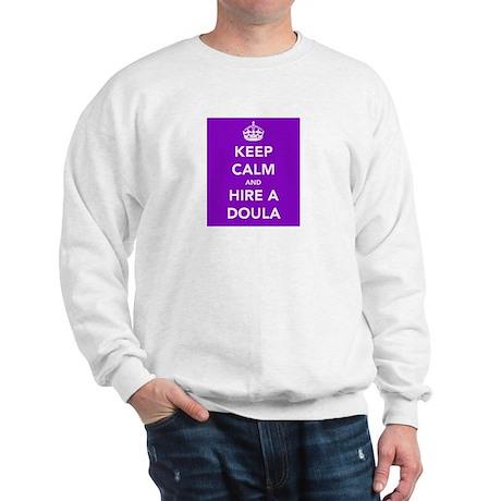 Bags and Things Sweatshirt