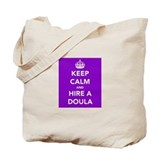 Doula Canvas Bags
