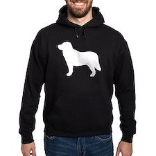 Bernese Mountain Dog Hoodie