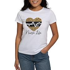 NADER (SM QR) T-Shirt