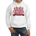 Liberty Maniacs Hooded Sweatshirt