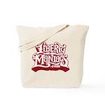 Liberty Maniacs Tote Bag