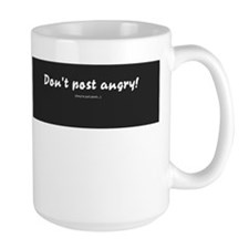 They're Just Pixels Mug - Mug