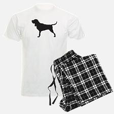Bloodhound Pajamas