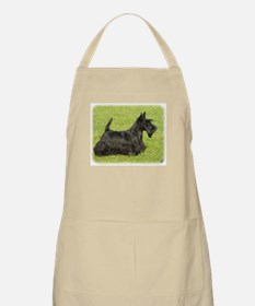 Scottish Terrier 9T065D-073 Apron