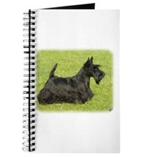 Scottish Terrier 9T065D-073 Journal