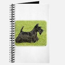 Scottish Terrier 9T065D-073 Journal