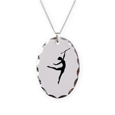 Baton Twirler Necklace