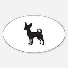 Chihuahua Decal