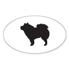 Chow Chow Decal
