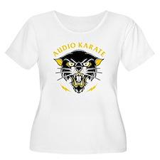 Cute Monkeying around Dog T-Shirt
