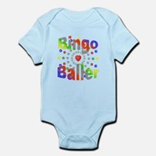 Bingo Baller Infant Bodysuit