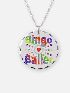 Bingo Baller Necklace