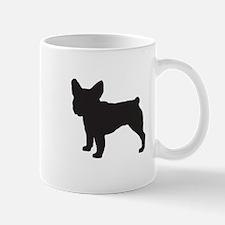 French Bulldog Small Small Mug