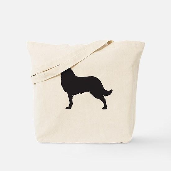 Retriever Tote Bag