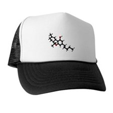 THC/Cannabis/Marijuana Trucker Hat