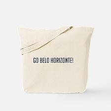 Go Belo Horizonte! Tote Bag