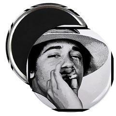 Smoking Obama 2.25