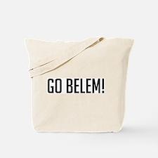 Go Belem! Tote Bag