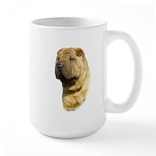 Shar Pei 9M100D-045 Mug